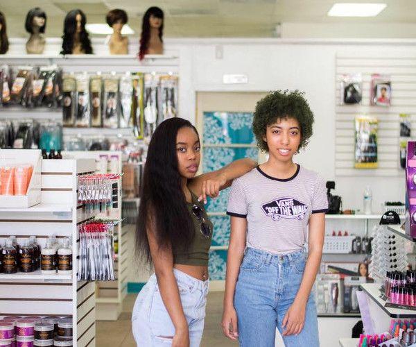 Kayla & Keonna Davis, Founders, KD Haircare Supply