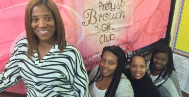Pretty Brown Girl Newsletter – November Edition