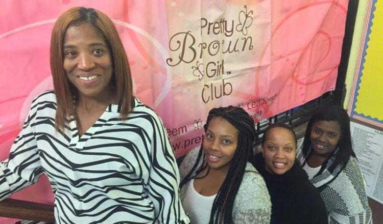 Pretty Brown Girl Newsletter – November Edition