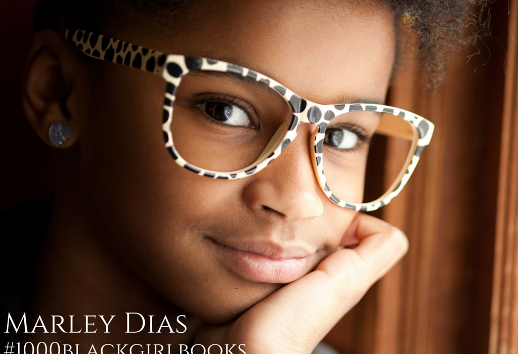 11-Year-Old Marley Dias To Be Honored At 5th Annual Pretty Brown Girl Day