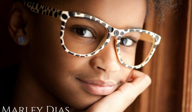 Marley Dias, Founder, #1000BlackGirlBooks