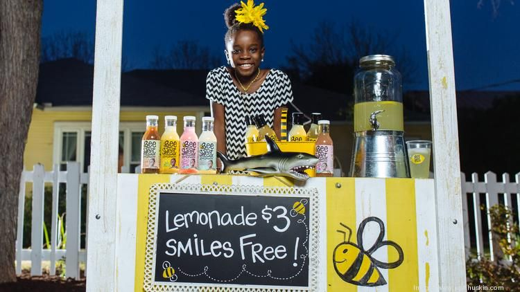 Mikaila Ulmer, Founder, Me & The Bees Lemonade